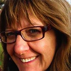Diane Dupuis - Directrice générale