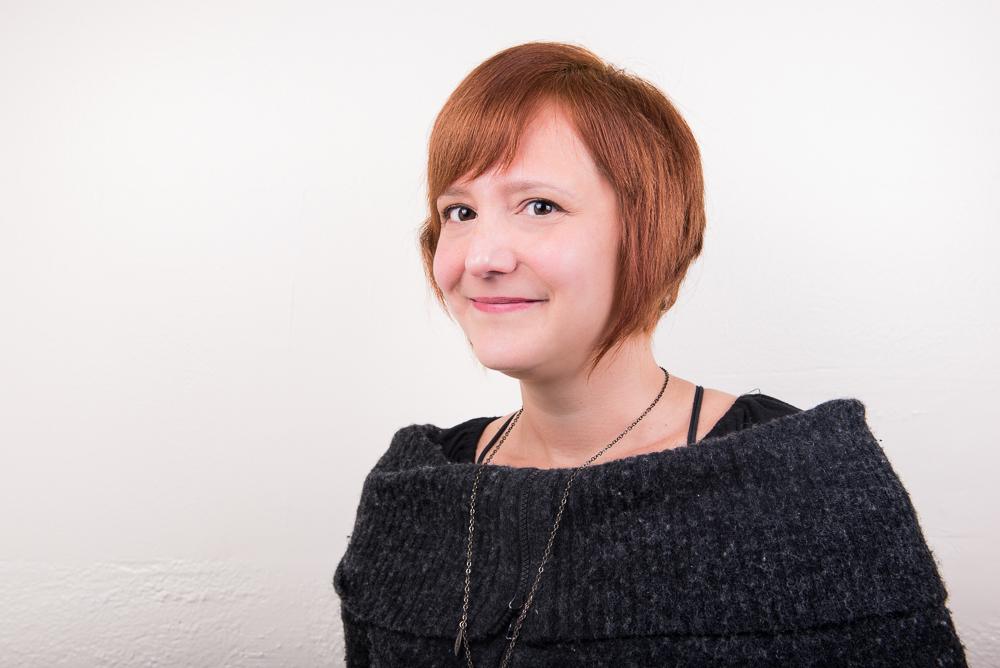 Julie Sanscartier - Commis à l'accueil