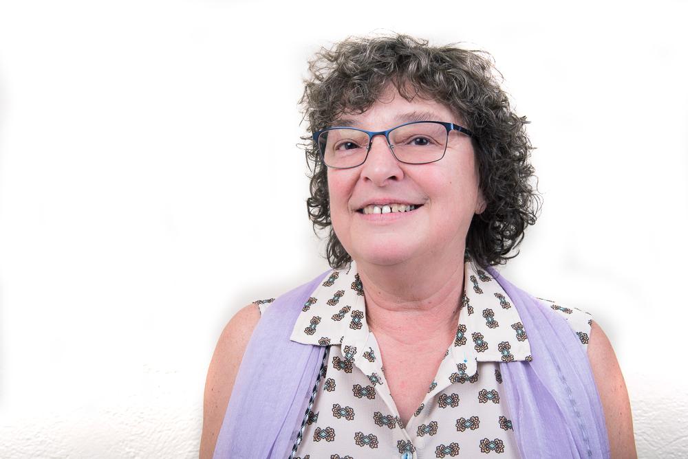 Mona Bourget - Soutien Admin.