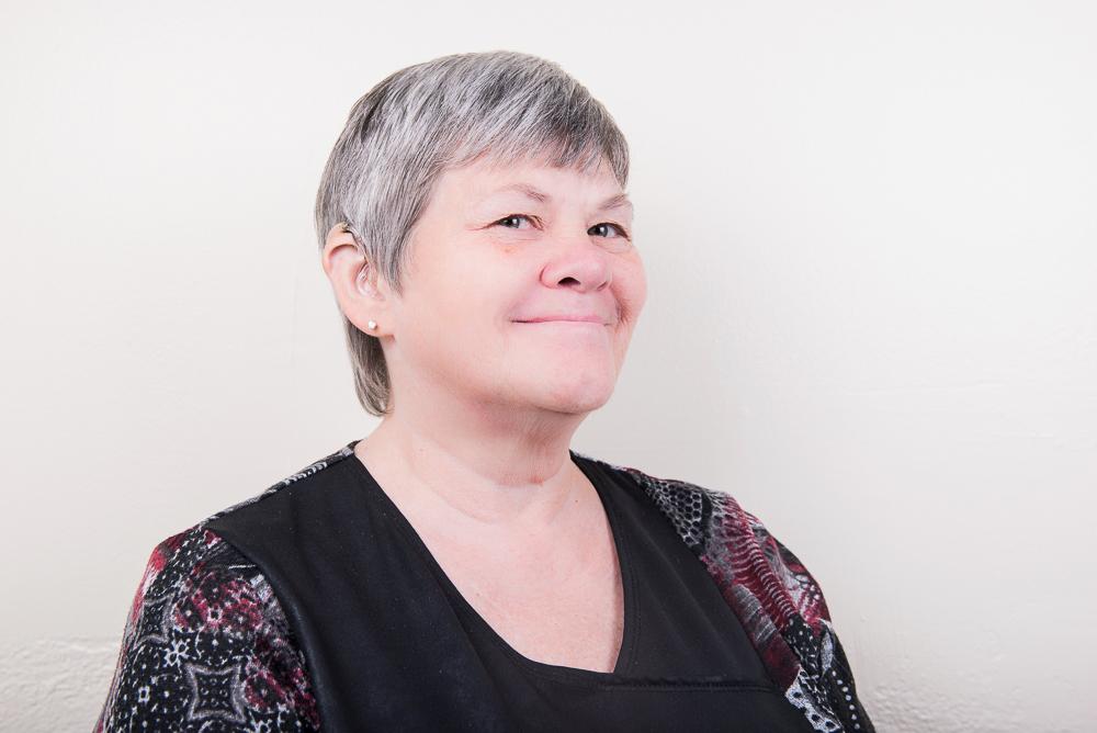 Denise Laurier - Préposé administratif