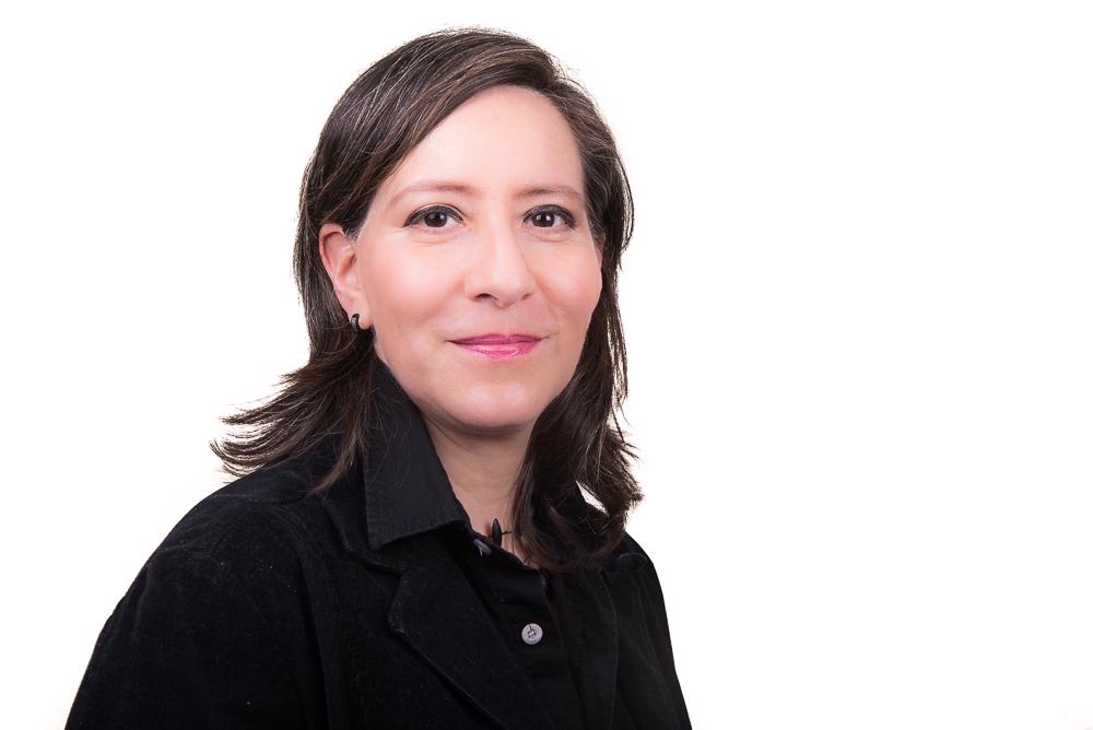 Liza Oscos - Éducatrice de la halte-garderie