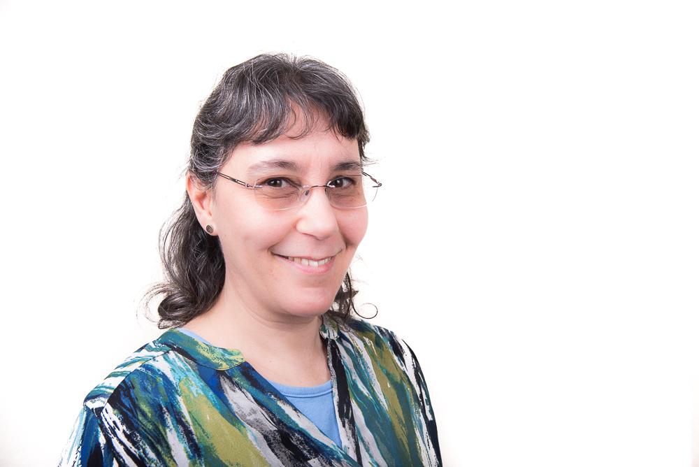 Leona Heillig - Personne-ressource (Dessin créatif & Aquarelle créative)