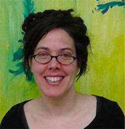 Elaine Michaud - Agente d'éducation populaire