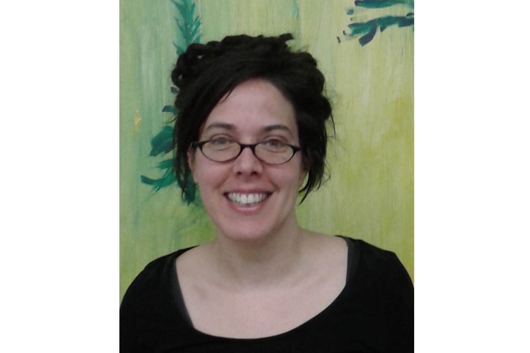 Elaine Michaud - Personne-ressource (Céramique)