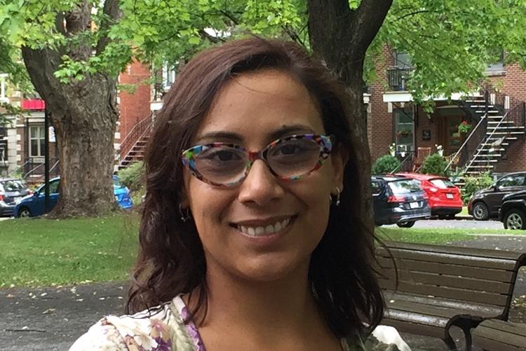 Karina Plaza - Animatrice – éducatrice