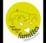 Logo Table de concertation autour des familles