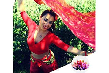 Karina Plaza - Personne-ressource (Danse)