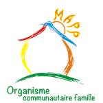 Logo Organisme communautaire famille