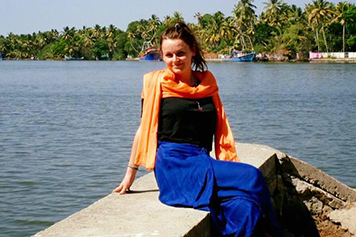 Monalisa Didier - Personne-ressource (Yoga pour enfants)