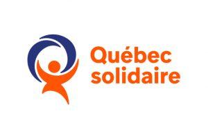 Logo de Québec solidaire