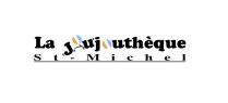 Logo Joujouthèque St-Michel