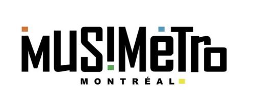 Logo Musimétro