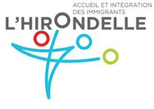 Logo l'Hirondelle