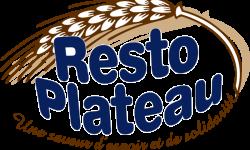 Logo Resto Plateau