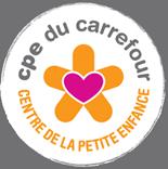 Logo CPE du Carrefour