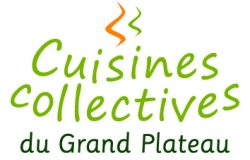 logo Cuisines collectives du Grand Plateau